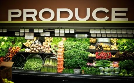 produce-signage